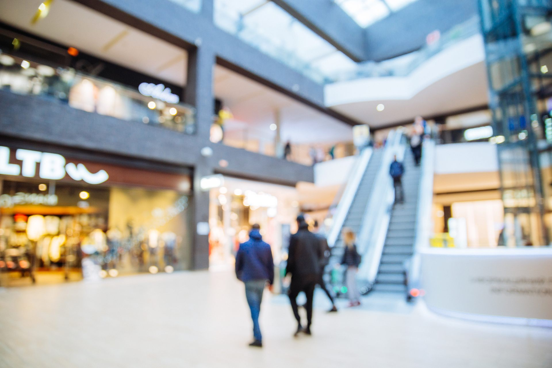 Pioneering the malls of the future through digital solutions and data analytics