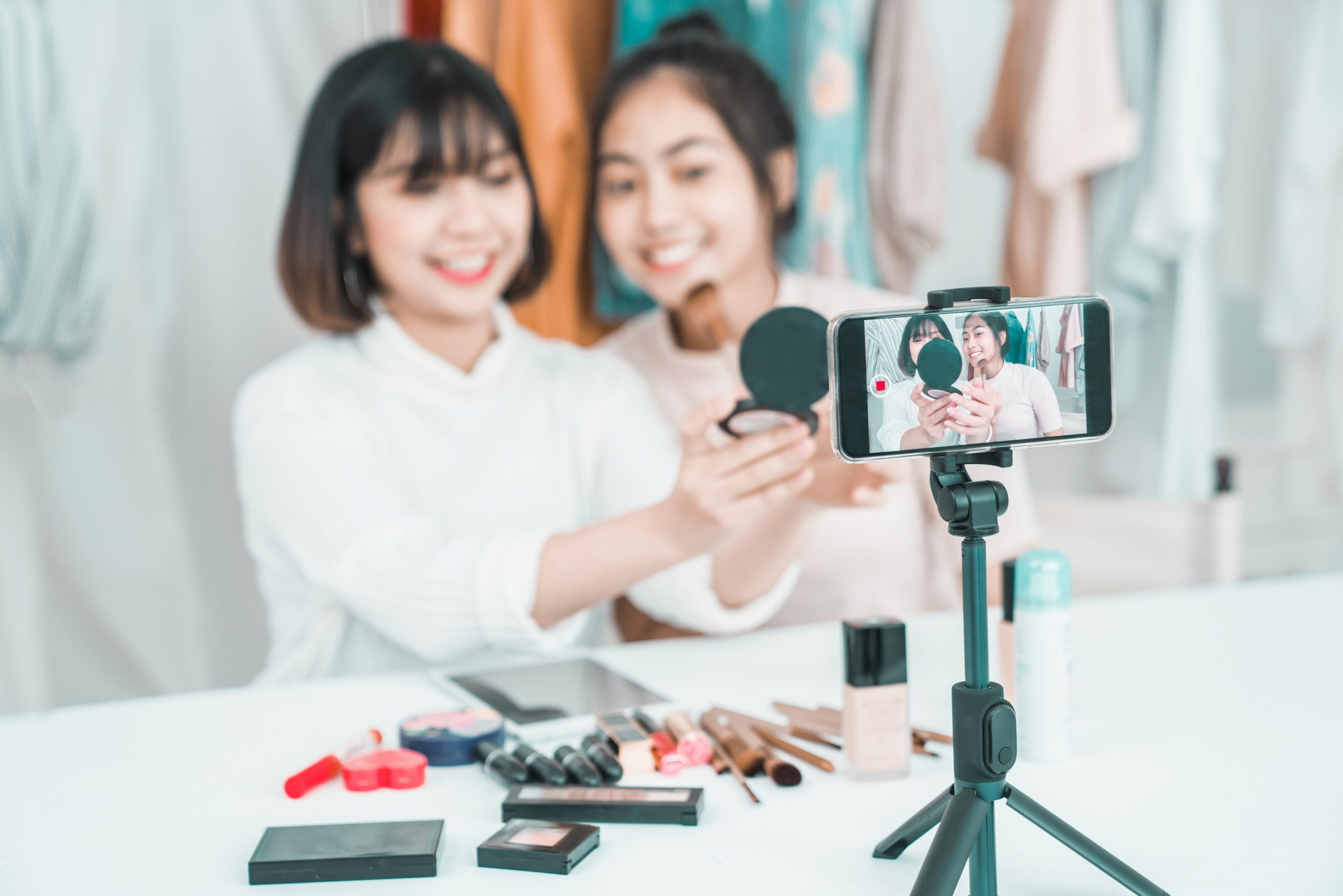 Livestreaming: a recession-beating digital marketing tactic for sustainable growth in China