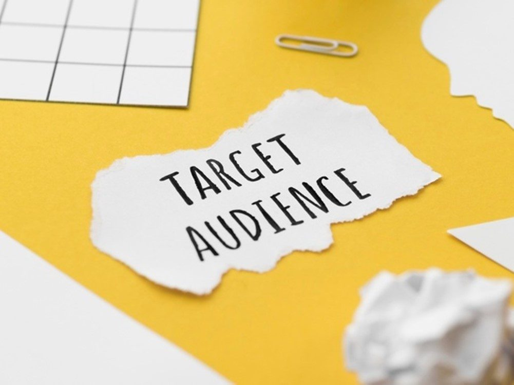 Target your Target: 3 Ways to Ensure You Are Reaching Your Audience Correctly